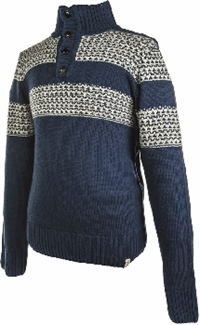 HKM Herre pullover country