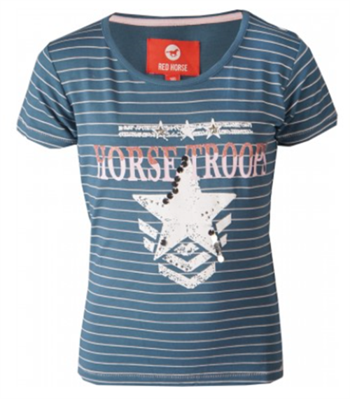 Red Horse t-shirt Mischa